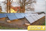 Energieautarker Bauernhof, Hilter